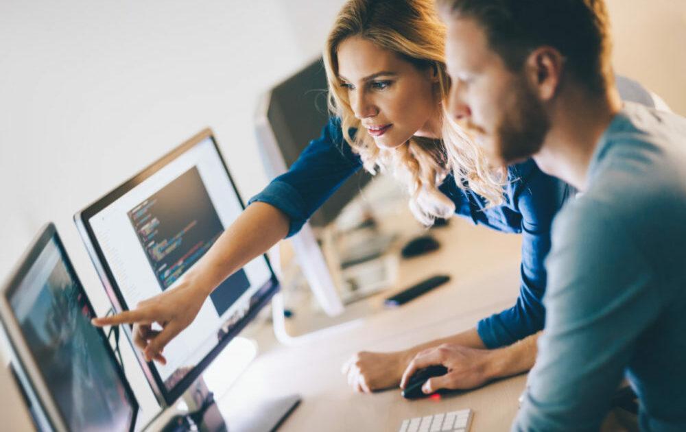 Software koppeling business intelligence
